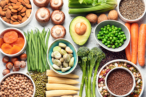 plant based diet is a good way to live healthy, contact Vancouver plant based diet professional today