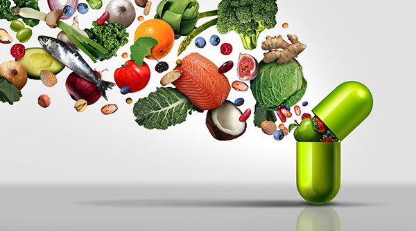 plant based diet can help you gain vitamins by daily meal and healthy life