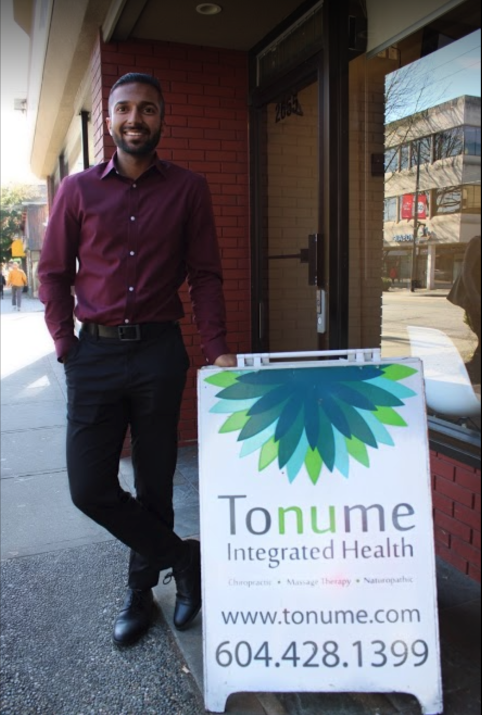 Come and Visit our naturopathic clinic in Vancouver